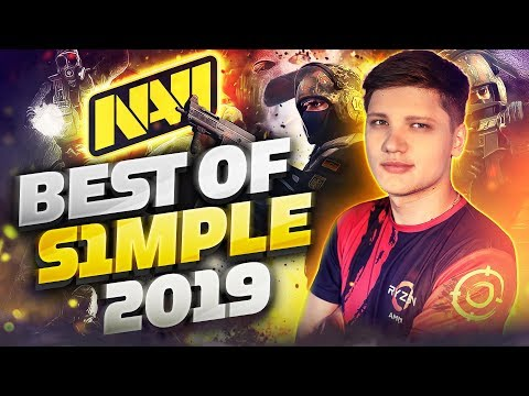 best-of-navi-s1mple-2019