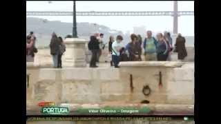IPMA: Meteorologia hora a hora - Fala Portugal