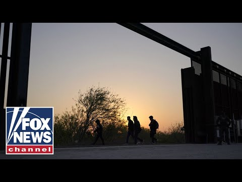 Farmers seek payment from WH for border crisis damage