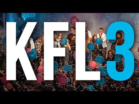 Kinda Funny Live 3 2017 (FULL SHOW!)