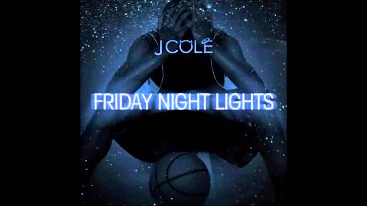 J Cole Lights Out