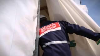 Asbestverwijderingswerken Asbestos Removal