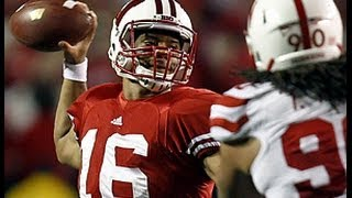 #7 Wisconsin vs #8 Nebraska 2011 Highlights - Huskers first B1G Game