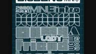 Big Bang - Lady [Audio Only] (from 3rd Mini Album)
