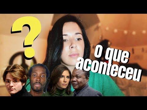 O QUE ACONTECEU COM MEREDITH KERCHER E AMANDA KNOX - ep 2