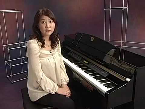 Yamaha CLP300 Series Demo