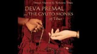 ॐ Deva Premal The Gyuto Monks Of Tibet ॐ Tibetan Mantras For Turbulent Times ॐ