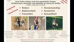 Online Horse Event/ Online Pferde Event 2020 www.online-reitkunst-event.de