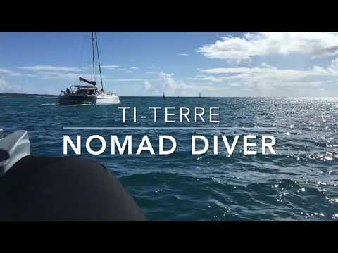 Plongée Petite Terre en Guadeloupe