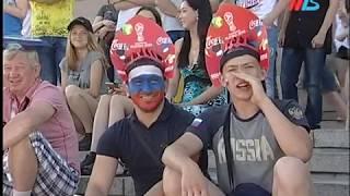 ЧМ-2018: что говорят иностранные болельщики о Волгограде?