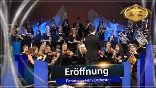 16. AZK: ♫ Eröffnung ♫ - Panorama-Film Orchester