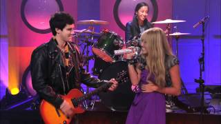 Barefoot Cinderella - Miley Cyrus (From Hannah Montana Forever)