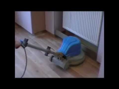 d graisser un sol comme une entreprise de nettoyage l doovi. Black Bedroom Furniture Sets. Home Design Ideas