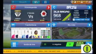 (multiplayer sem net) Como jogar dream league soccer MULTIPLAYER SEM internet
