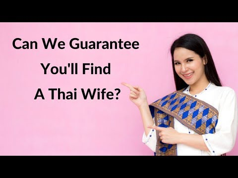 Find a thai wife