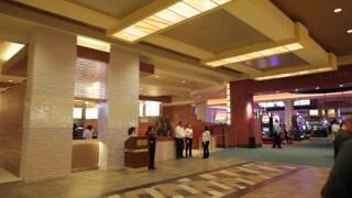 Resorts World Casino New York City by  Vispol.TV