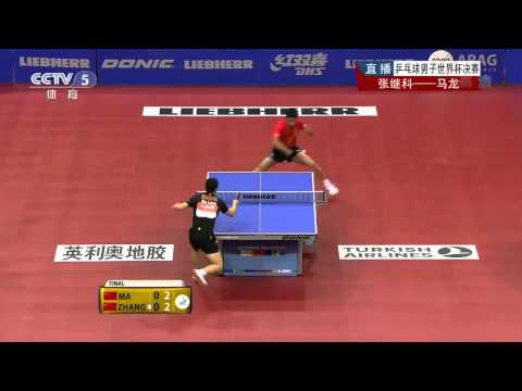 Generate Ma Long - Who Can Defeat Him ? HD Images