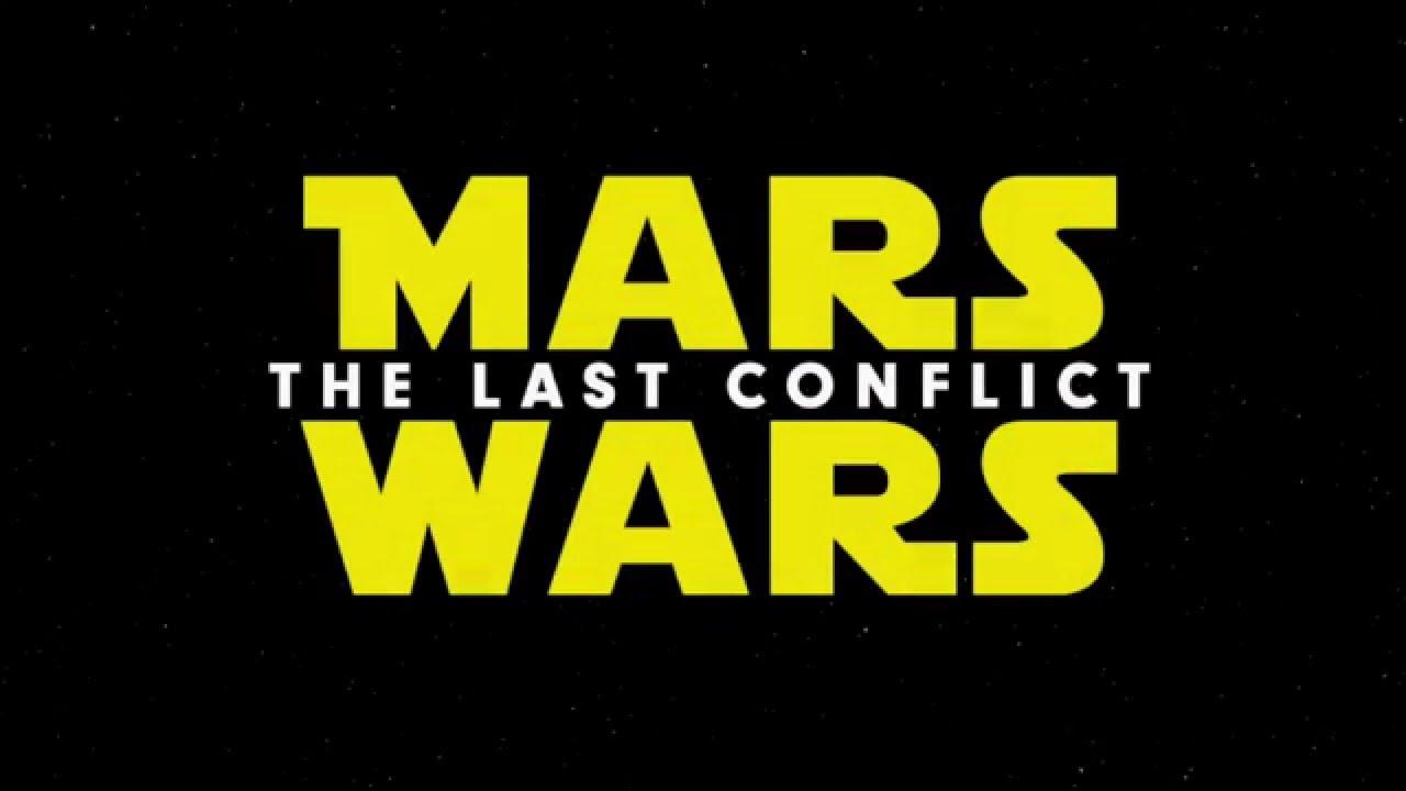 Resultado de imagen para mars wars