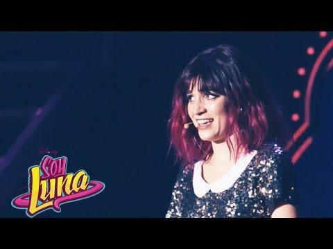 Soy Luna en Vivo: Tengo un Corazón (HD)