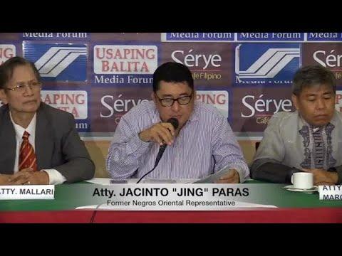 Lawyers to sue Trillanes over 'kill Duterte' remark