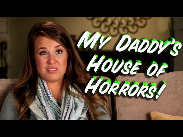 Jana Duggar - I Have GOT to Get Out of My Daddy\'s House of Horrors! TLC