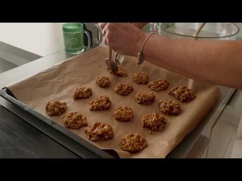 VAŘÍME: Špaldové sušenky
