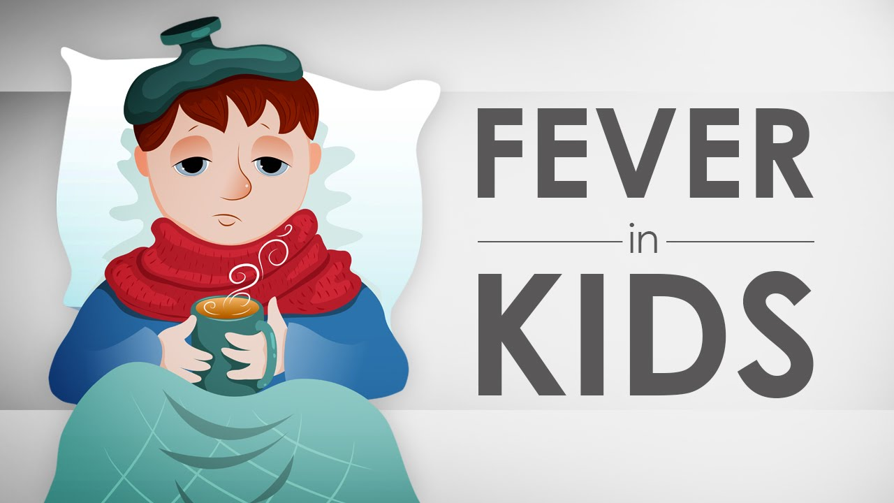 Causes Of Fever In Children I 4