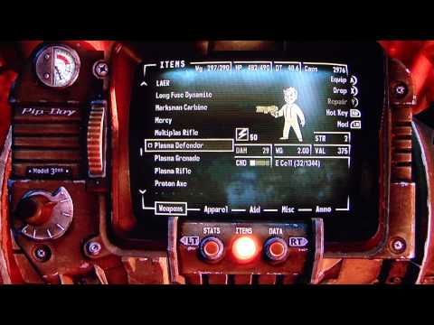 Fallout New Vegas: Lonesome Road DLC Buy or Deny? Part 3 |