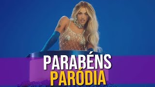 Baixar Pabllo Vittar feat. Psirico - Parabéns (Paródia)