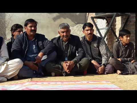Baba Hakim Ali Sarkar