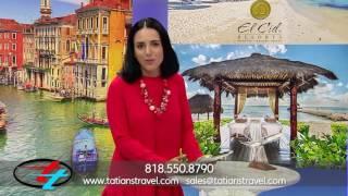 Tatian's Travel Ep 38