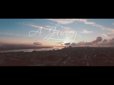 A Journey FKG Moestopo Short Movie
