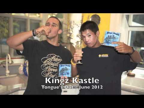 """Shoot Kill Thrill"" Kingz Kastle"
