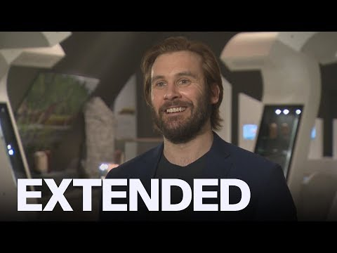 Clive Standen On 'Vikings' Season 5