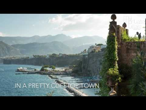 Amalfi - Explore This Incredible Coastline with My Private Villas