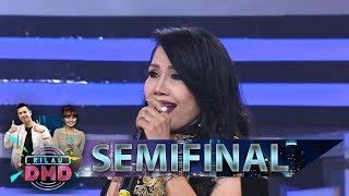 Terbaik Deh Bunda! Rita Sugiarto [BIARLAH MERANA] - Semifinal Kilau DMD (22/2)