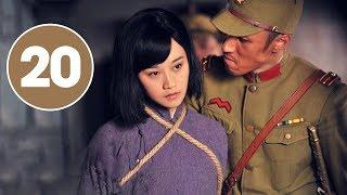 Phim Bộ Trung Quốc THUYẾT MINH | Hắc Sơn Trại - Tập 20 | Phim Kháng Nhật Cực Hay