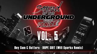 SOUND OF THE UNDERGROUND VOL. 5 [MELBOURNE BOUNCE MIXTAPE] *FREE DOWNLOAD*