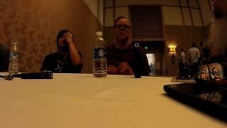 SDCC The Killing Joke Interviews - Bruce Timm