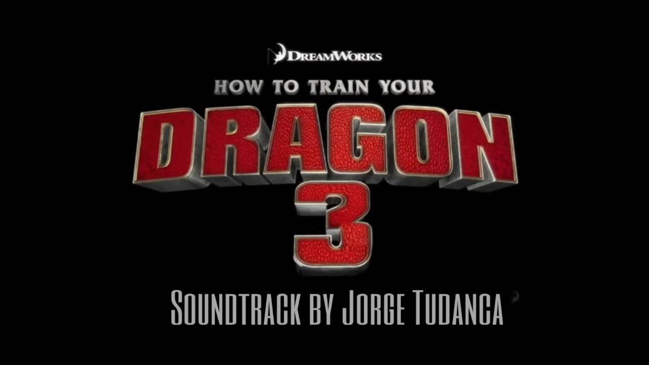 Need To Go Away How To Train Your Dragon 3 Fanmade Soundtrack Youtube