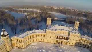 "видео Музей-заповедник ""Гатчина"""