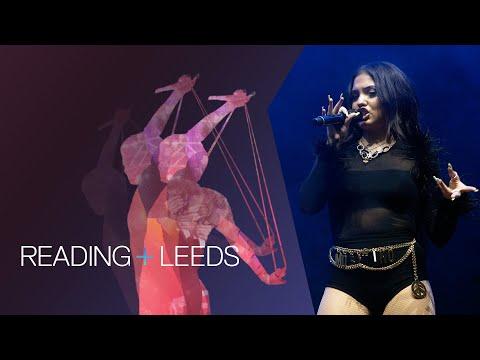 Download Lagu  Mabel - Mad Love Reading + Leeds 2019 Mp3 Free