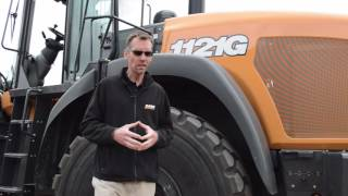 Case Construction Equipment launches G Series loaders
