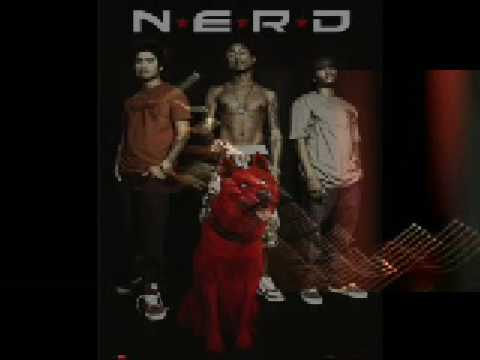 Free Download N.e.r.d. - Yeah You Mp3 dan Mp4