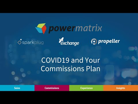 Covid and Your Commissions Plan: What's Changed?