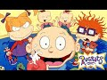 Is the Rugrats the BEST EVER Cartoon Animation Kids' Show? | Amy McLean