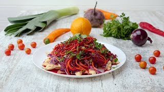 Как приготовить салат из курицы с овощами - Рецепты от Со Вкусом