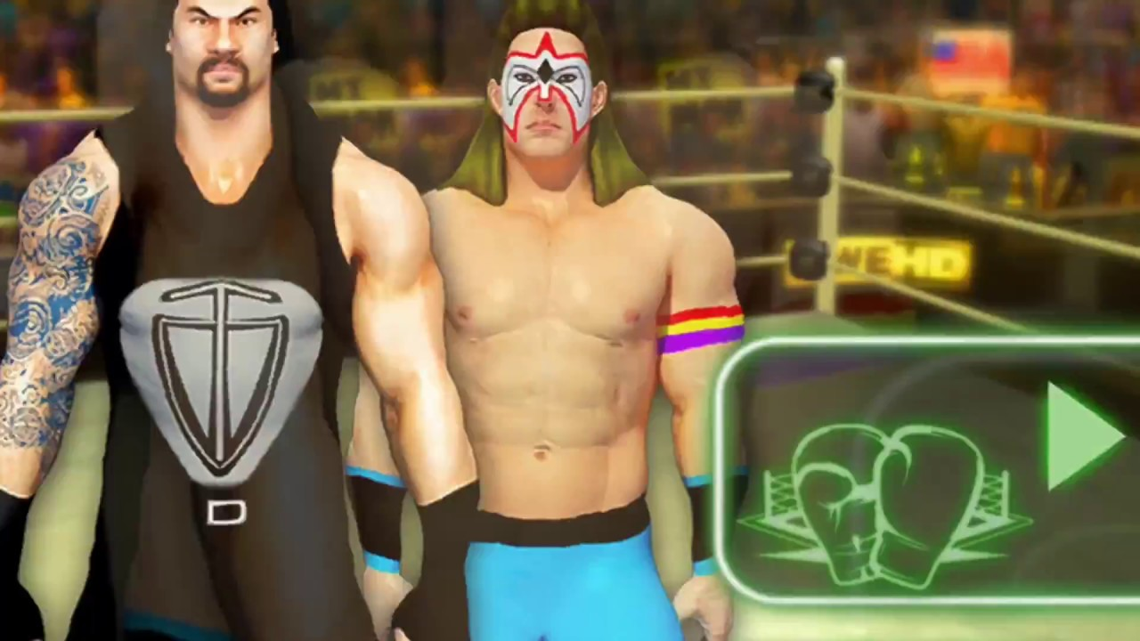Lucha Libre Youtube World Tag Team Stars Wrestling Revolution 2018 Pro