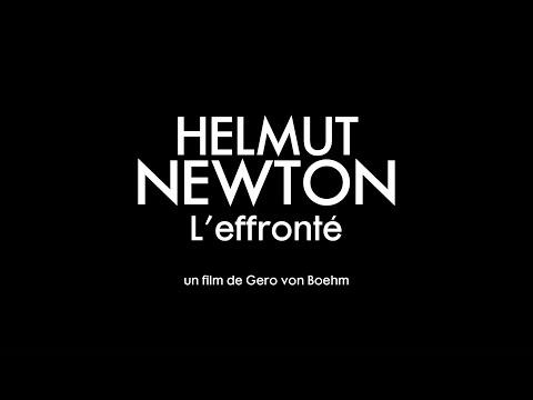 Helmut Newton, l'effronté (2019) - Bande annonce HD VOST
