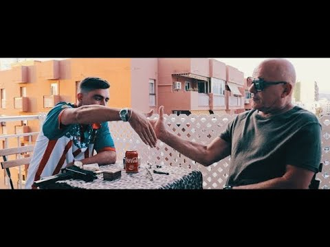 Petit Ribery - Fuck police Ft Rikki EEB (Videoclip)